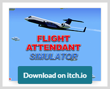 Download Flight Attendant Simulator on itch.io
